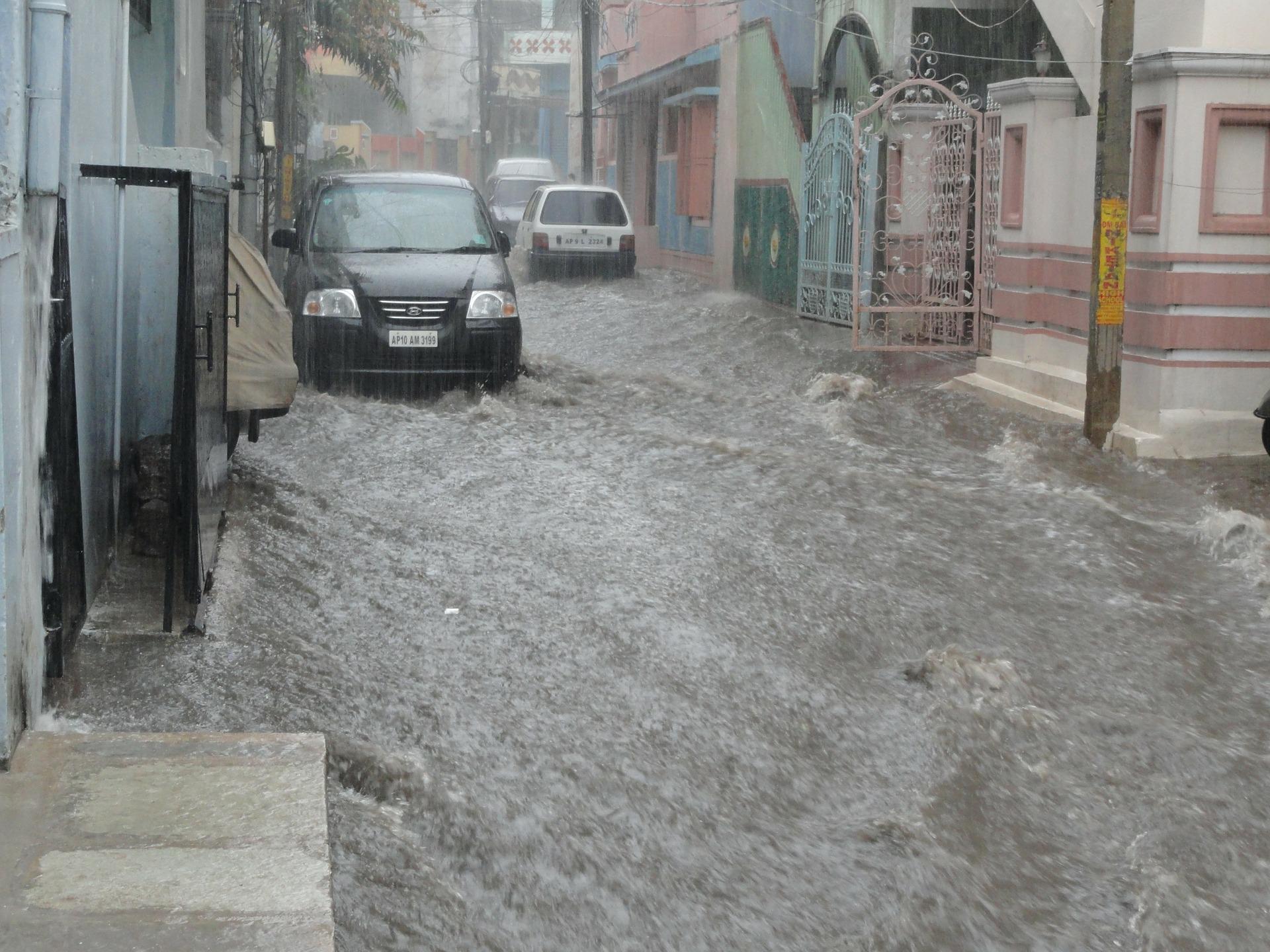 Chennai Floods 2015 – The Resilience